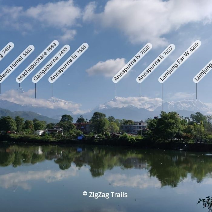 How to obtain Trekker's permit in Pokhara / TIMS and ACAP for Annapurna Circuit
