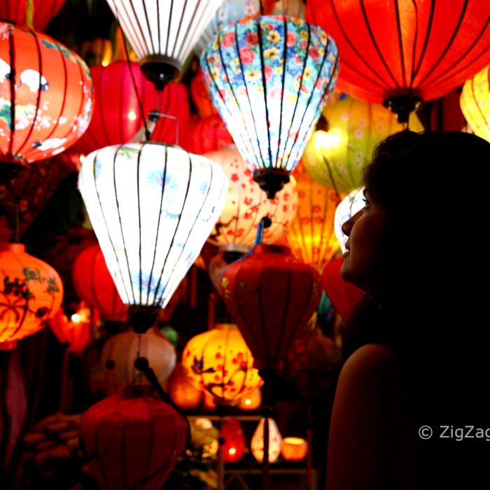 Lantern Festival of Hoi An and Dates