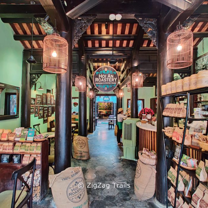 10 best cafes in Hoi An